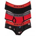 3PACK dámské kalhotky Diesel vícebarevné (00SQZS-0TAXS-E4984)