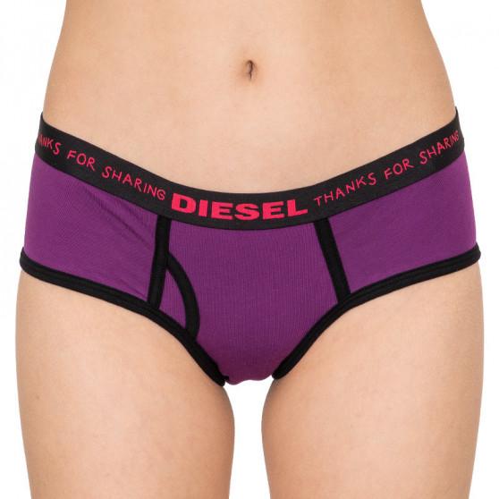 3PACK dámské kalhotky Diesel vícebarevné (00SQZS-0CAXT-E5028)
