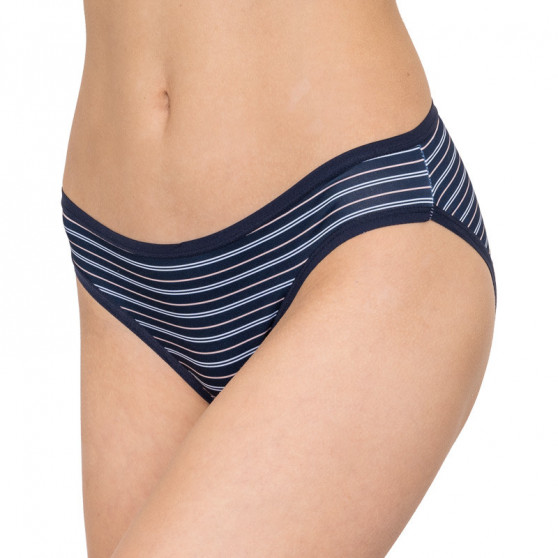 2PACK dámské kalhotky Molvy vícebarevné (MD-828-KPB)