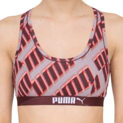 Dámská sportovní podprsenka Puma vícebarevná (694002001 174)
