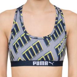Dámská sportovní podprsenka Puma vícebarevná (694002001 168)
