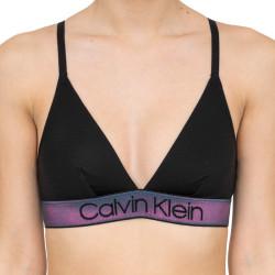 Dámská podprsenka Calvin Klein černá (QF5585E-001)