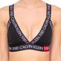 Dámská podprsenka Calvin Klein černá (QF5447E-001)