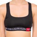 Dámská podprsenka Calvin Klein černá (QF5577E-001)