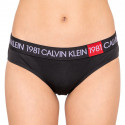 Dámské kalhotky Calvin Klein černé (QF5449E-001)