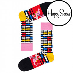 Ponožky Happy Socks Pink Panther (PAN01-6300)