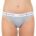 Dámské kalhotky Tommy Hilfiger šedé (1387904875 004)