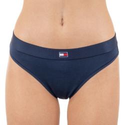 Dámské kalhotky Tommy Hilfiger tmavě modré (UW0UW01030 416)