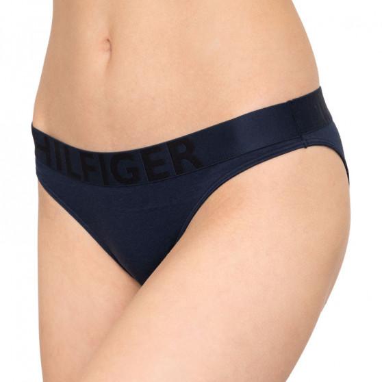 Dámské kalhotky Tommy Hilfiger tmavě modré (1387905874 416)