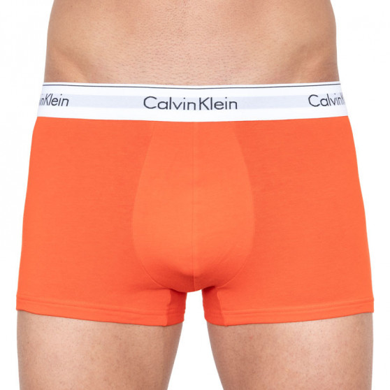 2PACK pánské boxerky Calvin Klein vícebarevné (NB1086A-DNX)