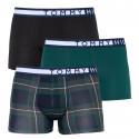 3PACK pánské boxerky Tommy Hilfiger vícebarevné (UM0UM01565 029)