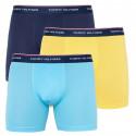 3PACK pánské boxerky Tommy Hilfiger vícebarevné (UM0UM00010 0XN)