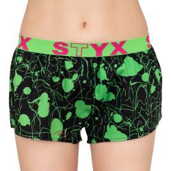 Dámské trenky Styx art sportovní guma Jáchym (T759)