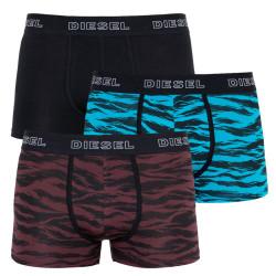 3PACK pánské boxerky Diesel vícebarevné (00ST3V-0HAXX-E5087)