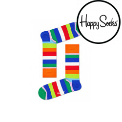 Ponožky Happy Socks Stripe (STR01-2500)