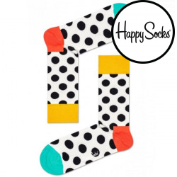 Ponožky Happy Socks Big Dot (BDO01-1300)