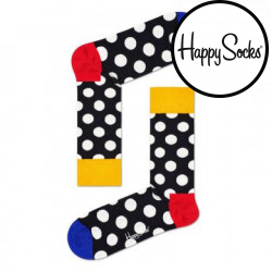 Ponožky Happy Socks Big Dot (BDO01-9300)