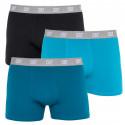 3PACK pánské boxerky CR7 vícebarevné (8100-49-2717)