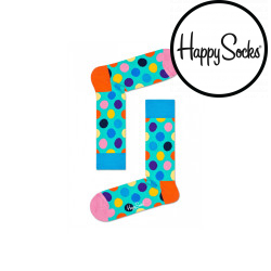 Ponožky Happy Socks Big Dot (BDO01-7301)