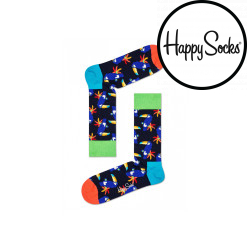Ponožky Happy Socks Toucan (TOU01-6500)