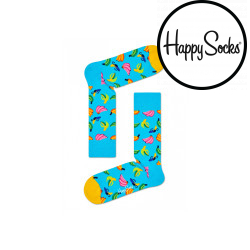Ponožky Happy Socks Banana (BAN01-6700)
