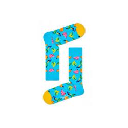 Ponožky Happy Socks Banana (BAN01-6700)
