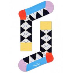 Ponožky Happy Socks Argyle (ARY01-9100)