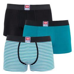 3PACK pánské boxerky Diesel vícebarevné (00ST3V-0AAXX-E4968)