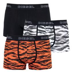 3PACK pánské boxerky Diesel vícebarevné (00ST3V-OHAXX-E5086)