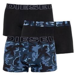 3PACK pánské boxerky Diesel vícebarevné (00ST3V-0SAYF-E4898)
