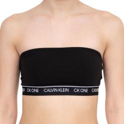 Dámská podprsenka CK ONE černá (QF5728E-001)