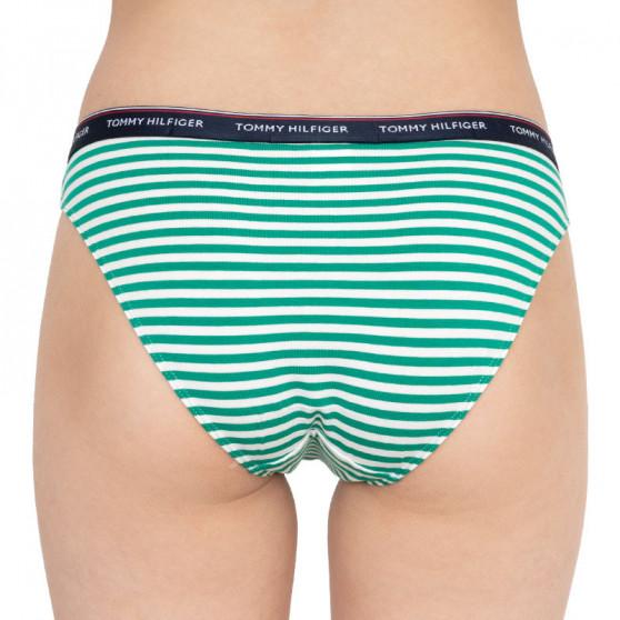 3PACK dámské kalhotky Tommy Hilfiger vícebarevné (UW0UW01607 082)
