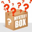 MYSTERY BOX - 3PACK dámské trenky Styx sportovní guma vícebarevné