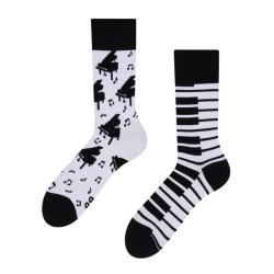 Veselé ponožky Dedoles Piano (Good Mood)