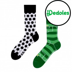 Veselé ponožky Dedoles Football (Good Mood)