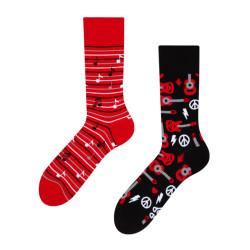 Veselé ponožky Dedoles Rockfest (Good Mood)