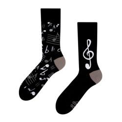 Veselé ponožky Dedoles Hudba GMRS021 (Good Mood)
