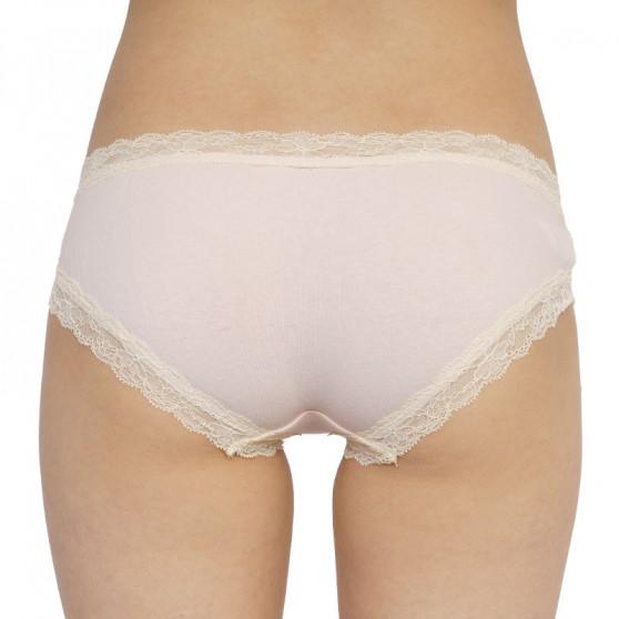 Dámské kalhotky Lilly růžové (LK3)