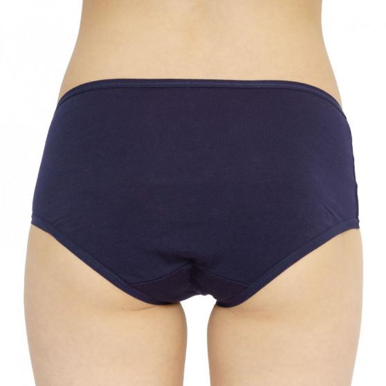 2PACK dámské kalhotky Molvy vícebarevné (MD-803-KEU)