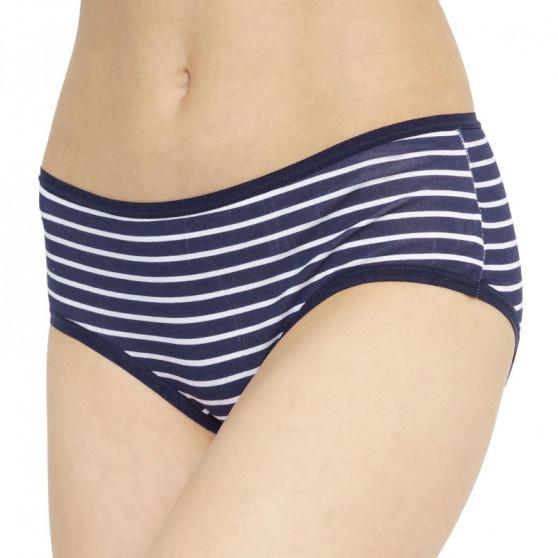 2PACK dámské kalhotky Molvy vícebarevné (MD-804-KEU)