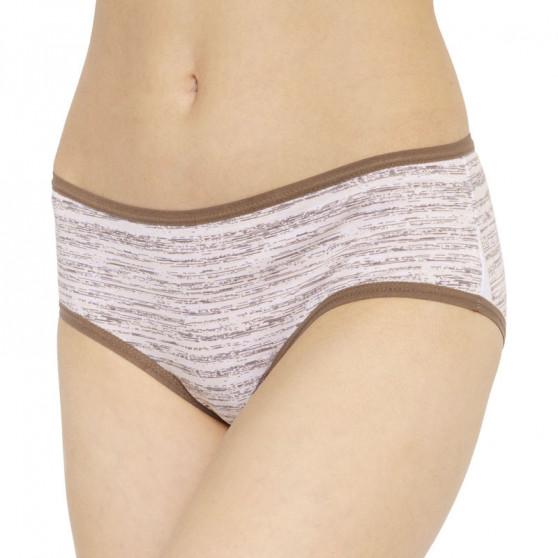 2PACK dámské kalhotky Molvy vícebarevné (MD-805-KEU)