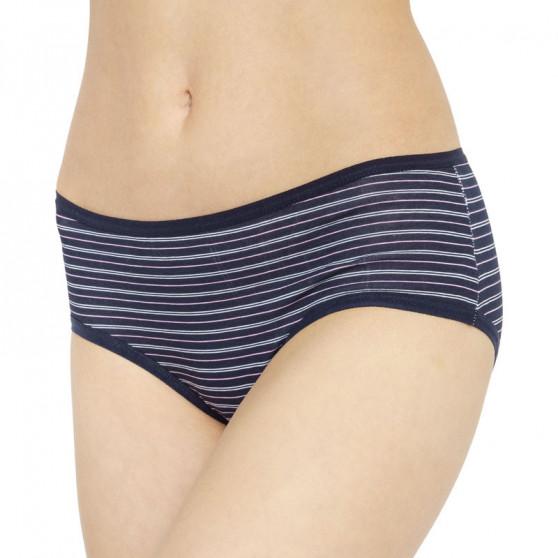 2PACK dámské kalhotky Molvy vícebarevné (MD-808-KEU)