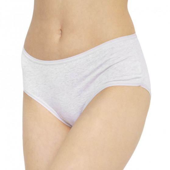 2PACK dámské kalhotky Molvy vícebarevné (MD-809-KEU)