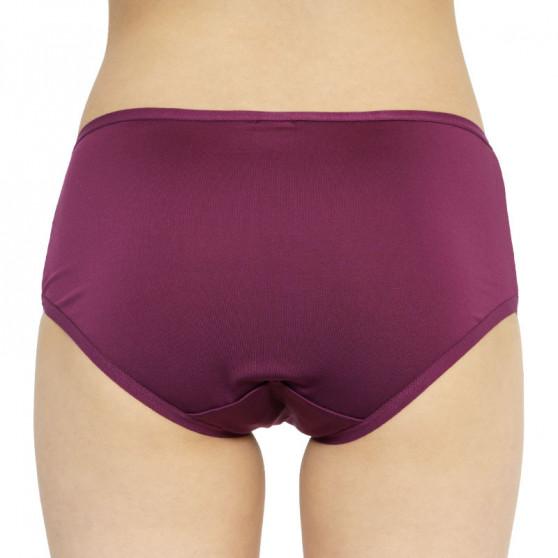 2PACK dámské kalhotky Molvy vícebarevné (MD-811-KEU)