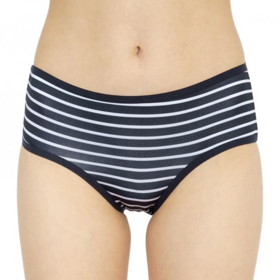 2PACK dámské kalhotky Molvy vícebarevné (MD-814-KPU)