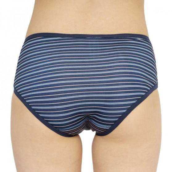 2PACK dámské kalhotky Molvy vícebarevné (MD-816-KPU)