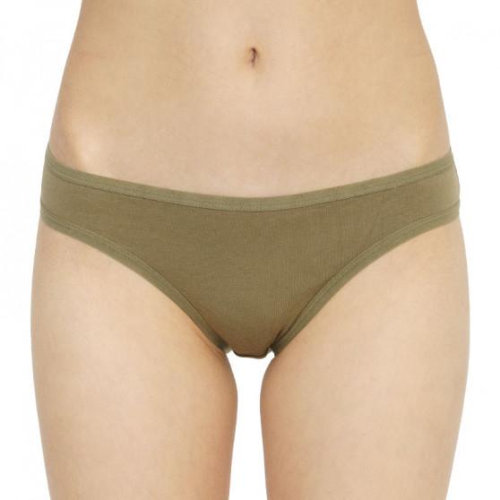 2PACK dámské kalhotky Molvy vícebarevné (MD-818-KEB)