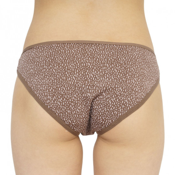 2PACK dámské kalhotky Molvy vícebarevné (MD-820-KEB)