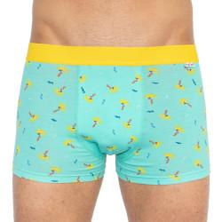 Pánské boxerky Happy Socks vícebarevné (CFP87-7300)