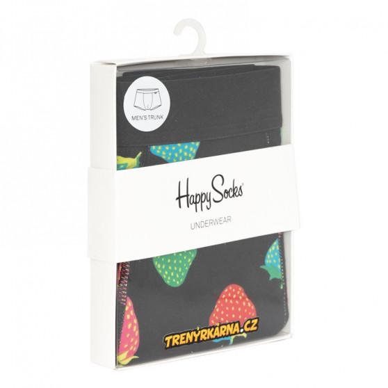 Pánské boxerky Happy Socks vícebarevné (STB87-9300)